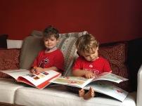 my little readers