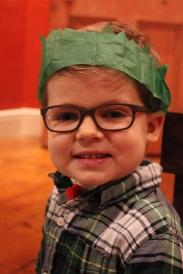 Christmas Amos!