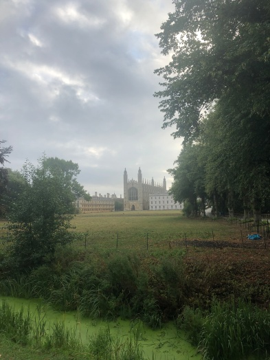Lovely Cambridge