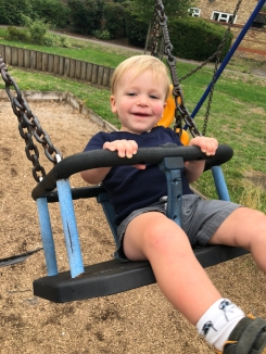 Swingin' Sam