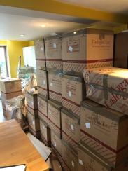 So many boxes.
